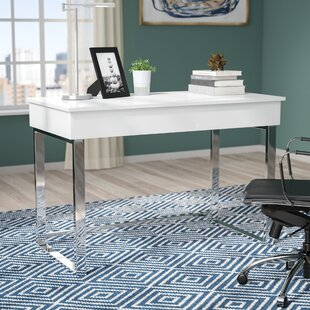 Comparison Rosenblatt Adjustable Height Standing Desk By Brayden Studio