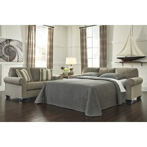 Allenport Configurable Living Room Set Darby Home Co