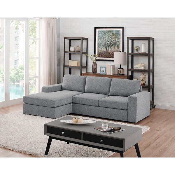 Whitnash Sectional By Ebern Designs