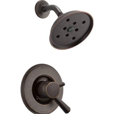 Shower Faucet Trim Bronze photo