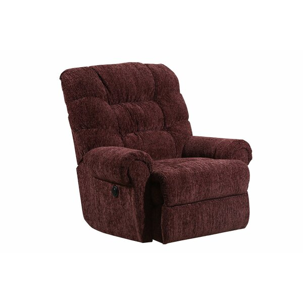 Triplett Power Wall Hugger Recliner By Winston Porter