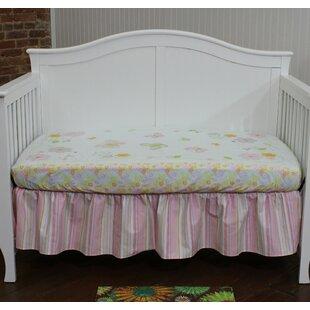 Look for Basix 2 Piece Crib Bedding Set ByNurture Imagination