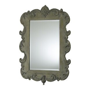 Vintage French Wall Mirror by Cyan Design