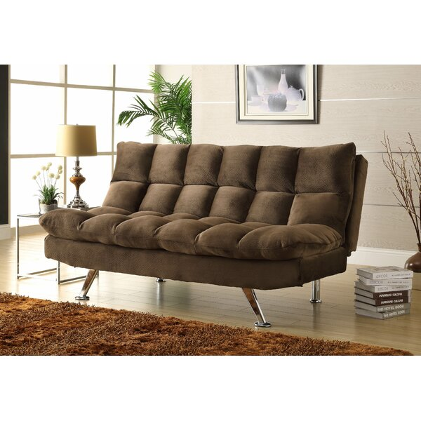 Best #1 Jazz Convertible Sofa By Woodhaven Hill Fresh