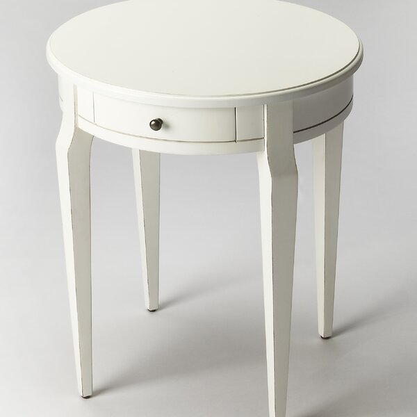 Larocca End Table by Darby Home Co