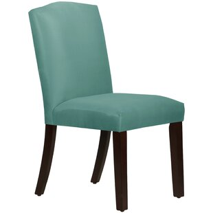 Perfect Teal Parsons Chair | Wayfair PD57