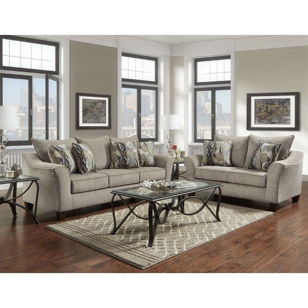 #1 Driskill 2 Piece Living Room Set By Fleur De Lis Living Wonderful