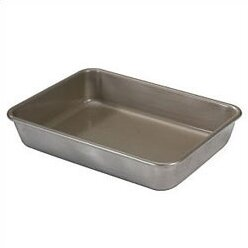 Everyday Bakeware Non-Stick Rectangular Cake Pan by Nordic Ware