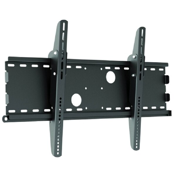TygerClaw Low Profile Universal Wall Mount for 32-63 Flat Panel Screens by Homevision Technology