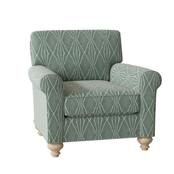 Terrance Armchair by Hekman