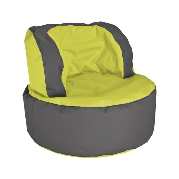 Standard Bean Bag Chair & Lounger By Latitude Run