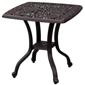 Lebanon End Table by Three Posts