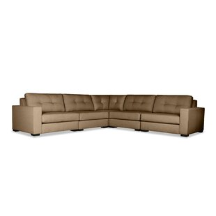Brose Modular Sectional