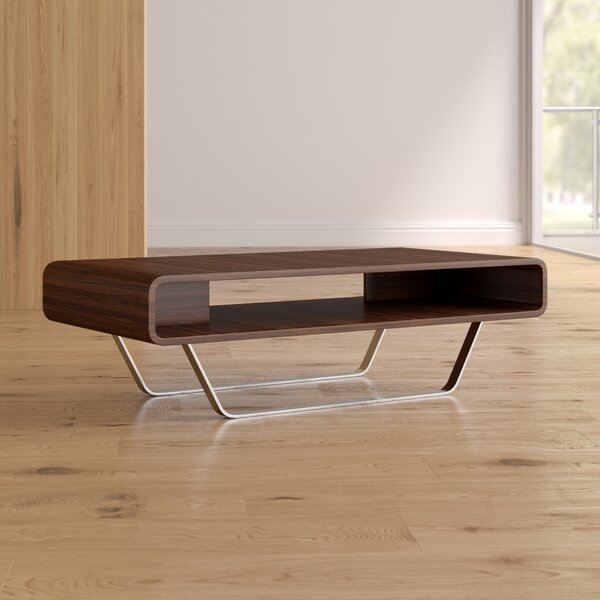 Trosper Coffee Table by Wade Logan Wade Logan