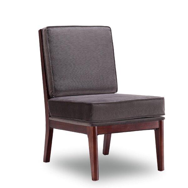 Covelle Slipper Chair By Mercer41
