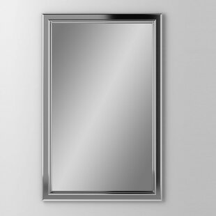 Looking for Main Line 19.25 x 39.38 Recessed Medicine Cabinet By Robern