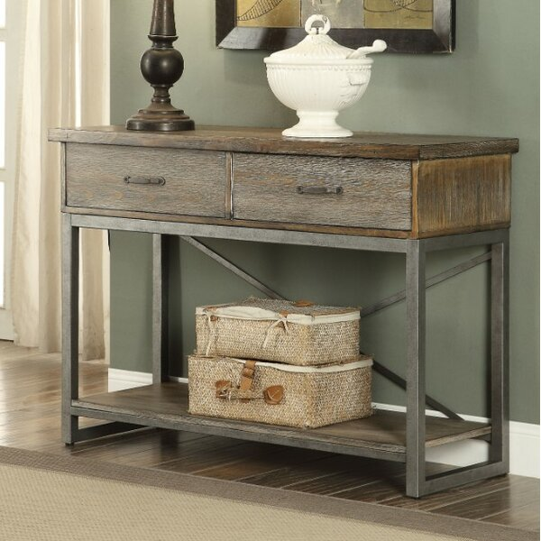 Smither Looking Wooden Server by Gracie Oaks Gracie Oaks
