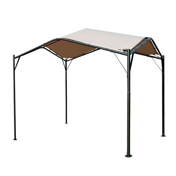 Domingo 12 Ft. W x 12 Ft. D Grill Gazebo by Kozyard