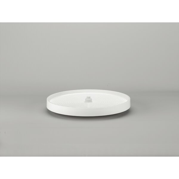 Polymer Full Circle Lazy Susan by Rev-A-Shelf