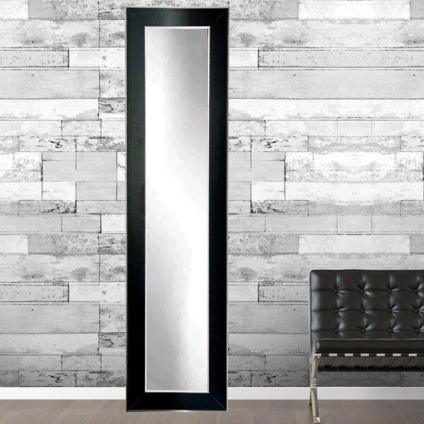 Designer Tall Accent Mirror by Brandt Works LLC