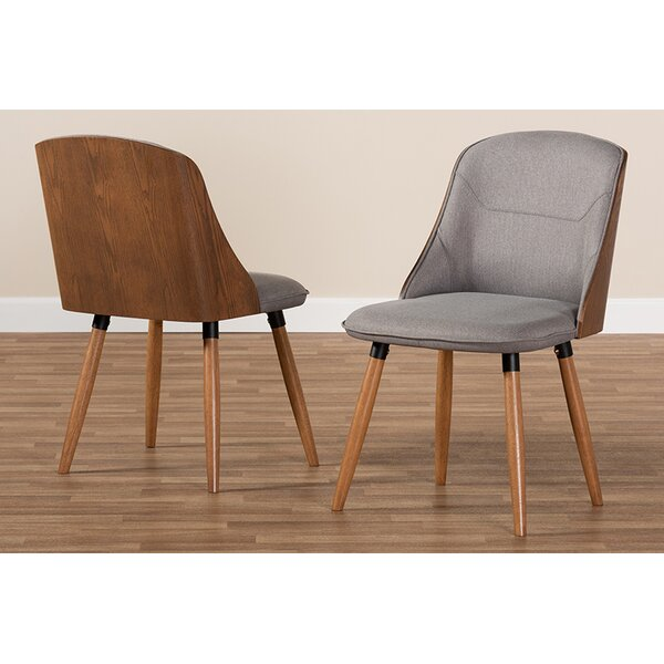 Blouin Upholstered Dining Chair (Set of 2) by Corrigan Studio