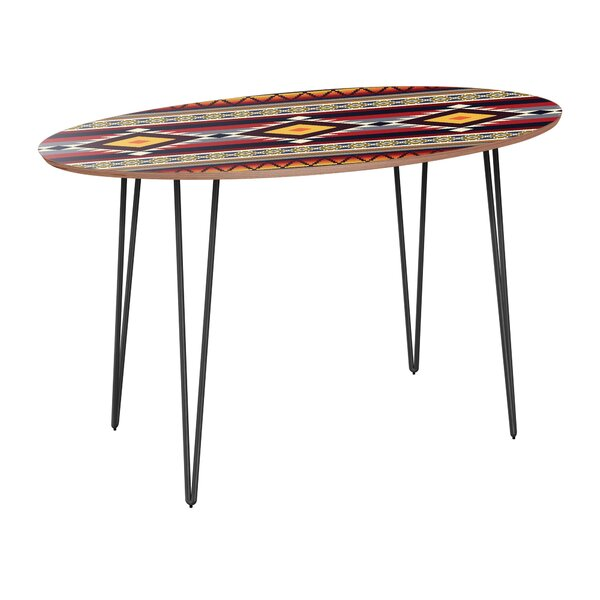 Meserve Dining Table by Wrought Studio