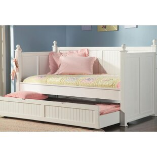 Leigh Twin Daybed with Trundle