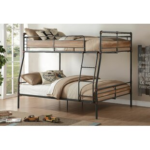 Eloy Full Over Queen Bunk Bed