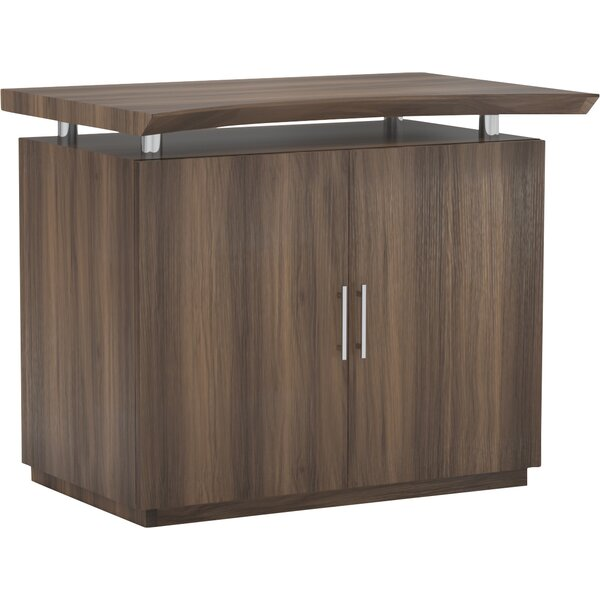 Sterling Storage Cabinet by Mayline Group