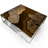 Frame Coffee Table by Arditi Collection