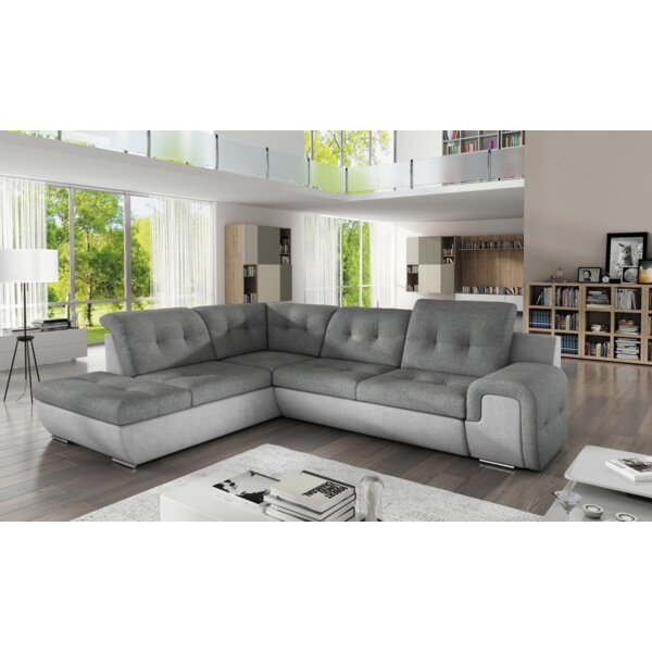 Timms Sleeper Sectional by Latitude Run
