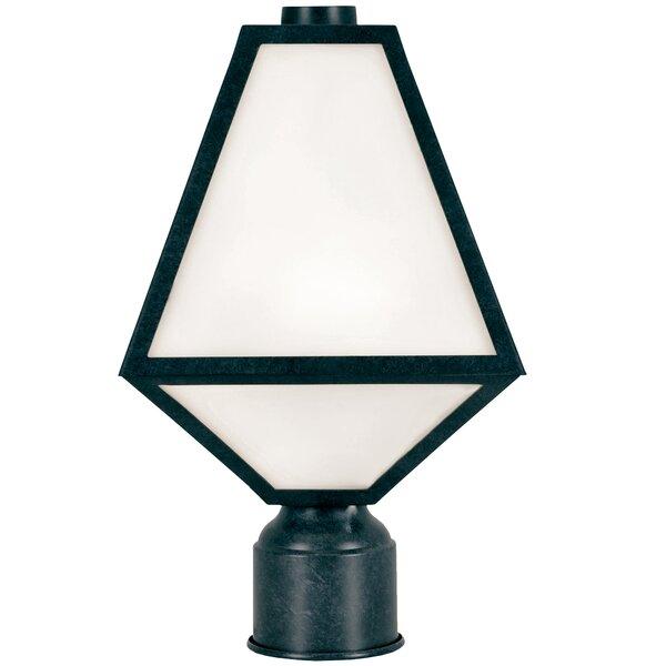 Hankerson Outdoor 1-Light Lantern Head by Brayden Studio