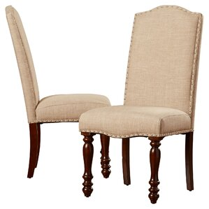 Superb Lanesboro Side Chair (Set Of 2)