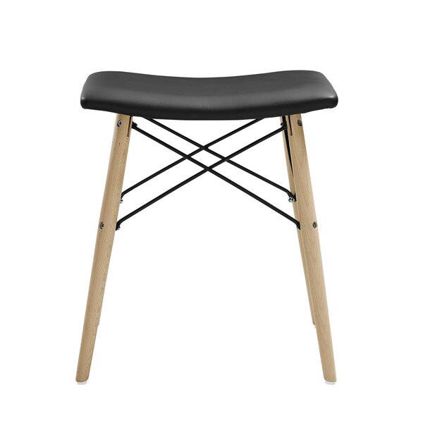 Cargo 18 Bar Stool by Mercury Row