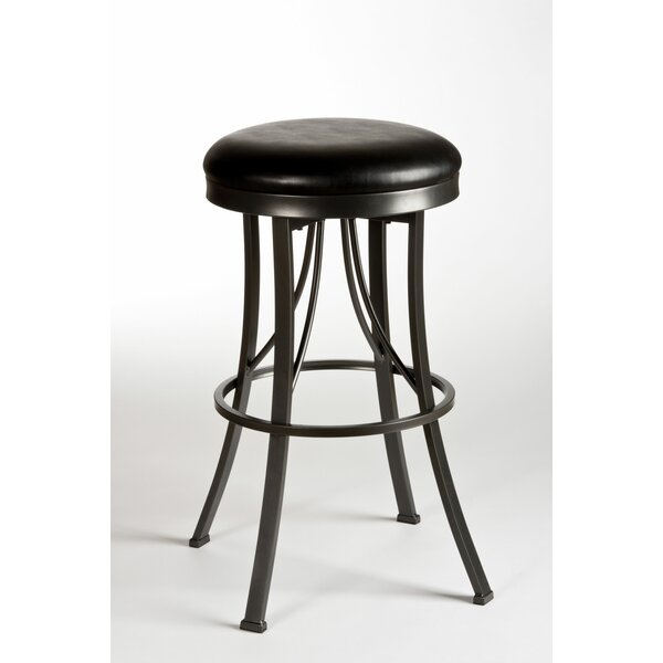 Ontario 30 Swivel Bar Stool by Hillsdale Furniture