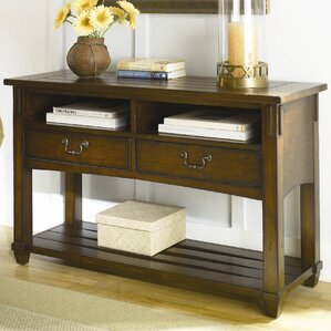 Fort Bragg Console Table b..