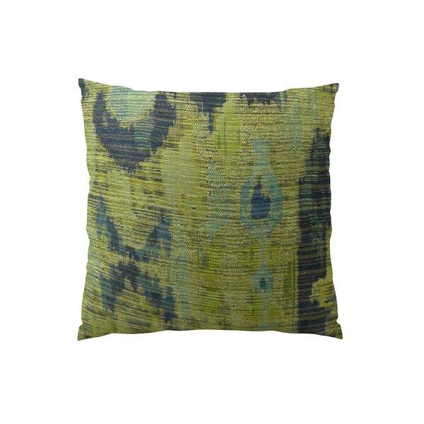 Bear Canyon Handmade Throw Pillow by Plutus Brands
