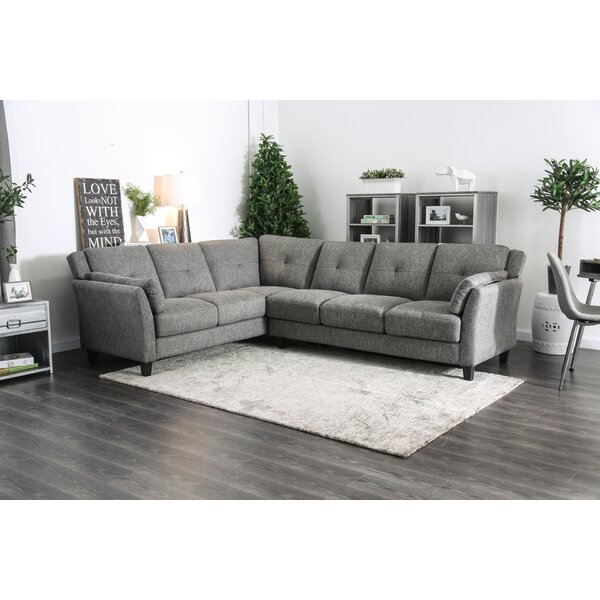 Pamula Sectional by Latitude Run