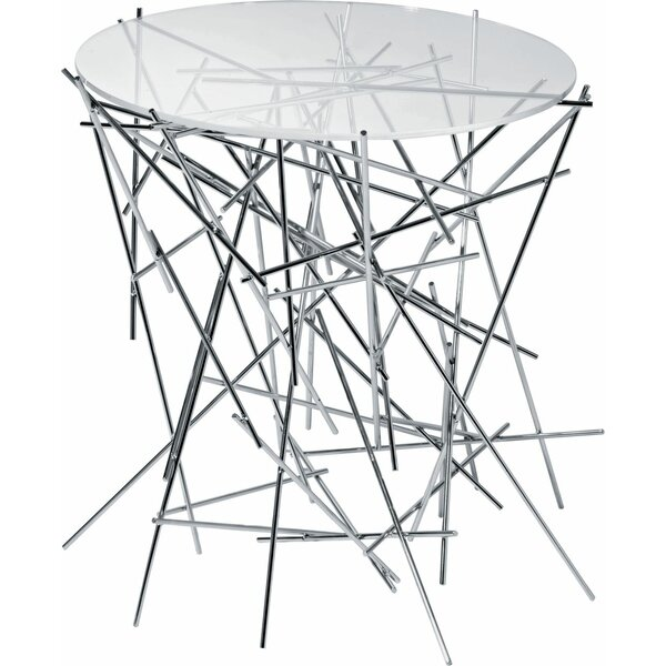 Blow Up Coffee Table By Alessi