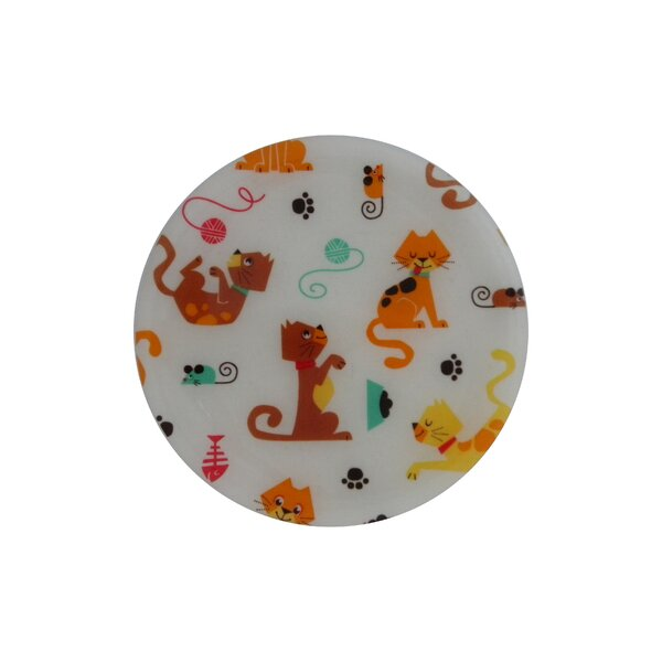 Kitty Trivet by Andreas Silicone Trivets