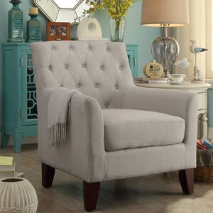 tufted living room chair. Save to Idea Board Tufted Accent Chairs You ll Love  Wayfair
