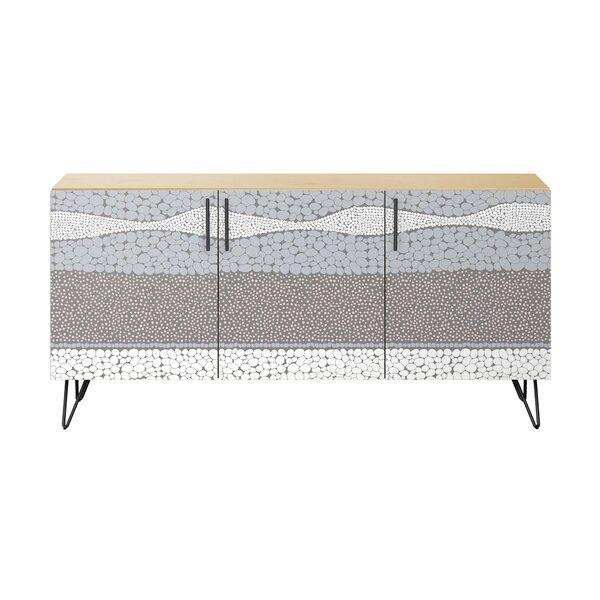 Montclair Sideboard by Orren Ellis