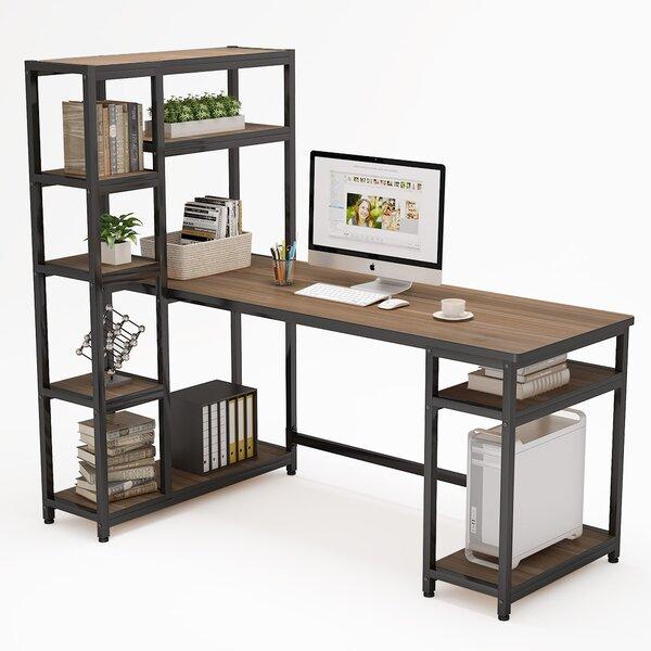 Jared Desk with Hutch