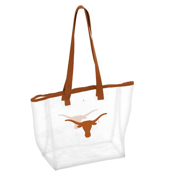 PVC Stadium Picnic Tote Bag by Logo Brands