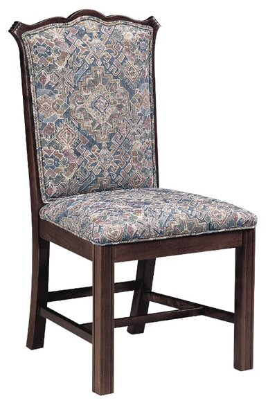Upholstered Dining Chair AC Furniture ACFT1060