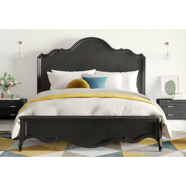 Corsica Nona Panel Bed by Hooker Furniture