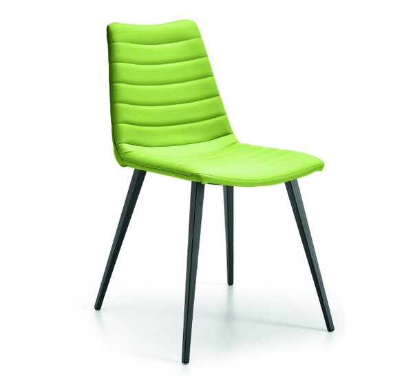Cover Side Chair by Midj Midj