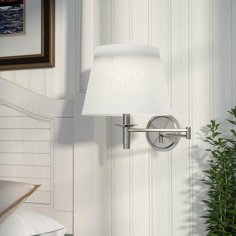 Aquila Swing Arm Lamp
