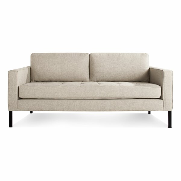 Paramount Studio Loveseat by Blu Dot