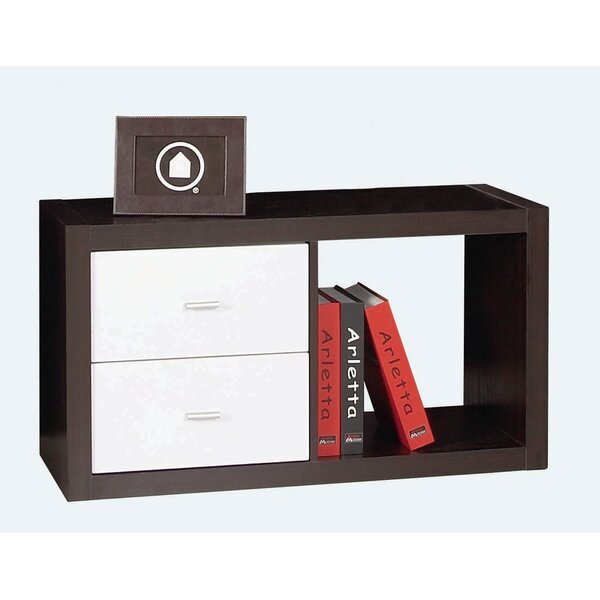 Magaw Standard Bookcase By Ebern Designs